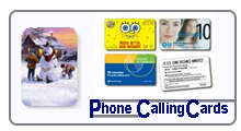 Phone Calling Cards