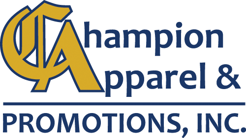 Champion Apparel & Promotions Inc